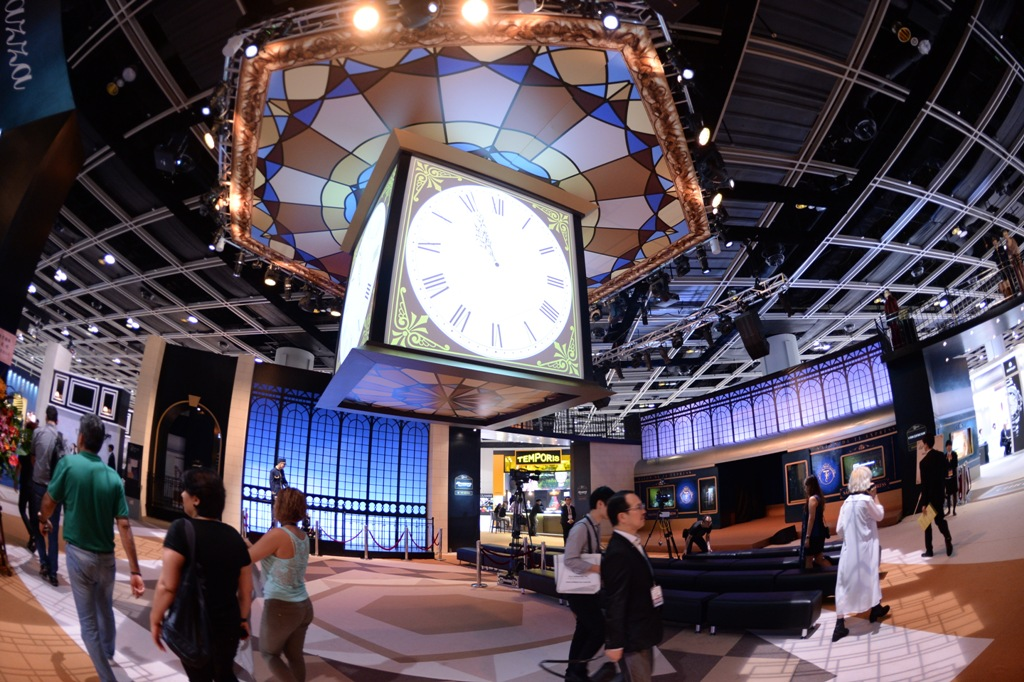 Hong Kong Watch & Clock Fair