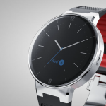 O novo Alcatel OneTouch watch