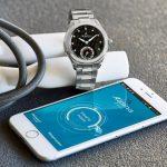 O Smartwatch da Alpina