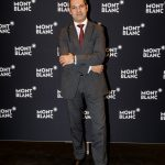 Nuno Miguel Teixeira (Brand Manager Montblanc Portugal)
