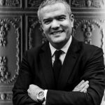Ricardo Guadalupe, CEO da Hublot