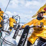 Volvo Ocean Race em Lisboa