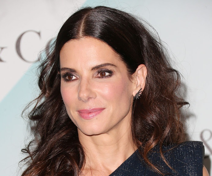 "Sandra Bullock no ""Film 2015 Crystal + Lucy Awards"""