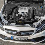 O novo Mercedes C 63 Coupé