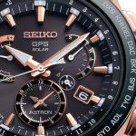 O novo Seiko Astron Dual-Time de Novak Djokovic
