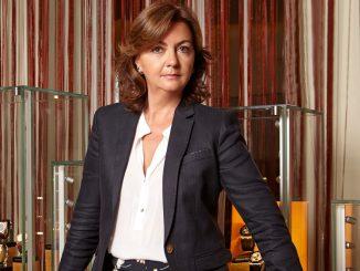 """Carmen Saenz (Audemars Piguet Ibéria): """"Quebrar as regras é uma obrigação"""""""