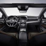 Ao volante do Mercedes E 250 Bluetec Cabrio