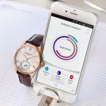 """Frédérique Constant Horological: Um """"smartwatch"""" …bem """"swiss made"""""""
