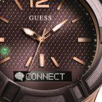 "Connect: O primeiro ""fashion gadget"" da Guess"