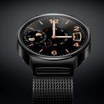 O novo Huawei Smartwatch