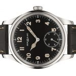 Montblanc 1858 Small Seconds