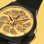Lookeasy: o novo Swatch de Joana Vasconcelos
