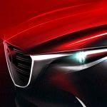Novo Mazda CX-9 será novidade no Salão de Los Angeles