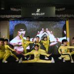 Hublot homenageia Bruce Lee