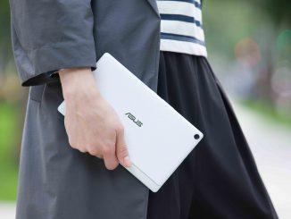 Asus ZenPad: os primeiros tablets com capas substituíveis