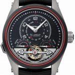 Novidade 2016: Timewalker em versão ExoTourbillon Minute Chronograph
