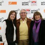 Sandra Paço, Jose Mesquita, Maria do Céu Ferreira