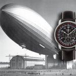"Zeppelin ""voa"" para Portugal"