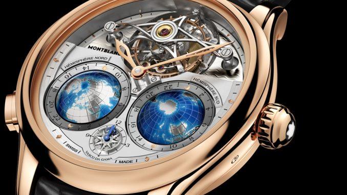 Os melhores relógios de 2015