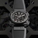 Bell & Ross BR-X1 Carbone Forgé