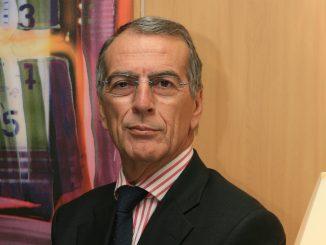 Jacques Tomas, responsável da A. Lange & Sohne para França, Espanha, Bélgica, Mónaco, Reino Unido e Portugal