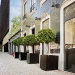 Boutique de Lisboa da A. Lange & Sohne