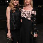 Olivia Palermo e Kate Bosworth