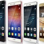 Gama Huawei P9 chega a Portugal