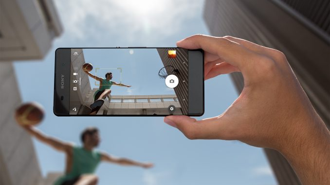 Os novos Sony Xperia