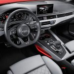 Novo Audi S5 Coupé