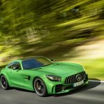 Novo Mercedes AMG GTR