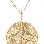 Nova colecção de jóias da Eleutério