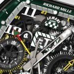 O novo Richard Mille RM 11-02 Le Mans Classic