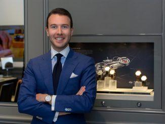 Thibaut Pellegrin novo Brand Manager da A. Lange & Söhne para Portugal