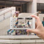 Os novos Sony Xperia X