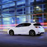 Lexus CT 200h Urban Edition
