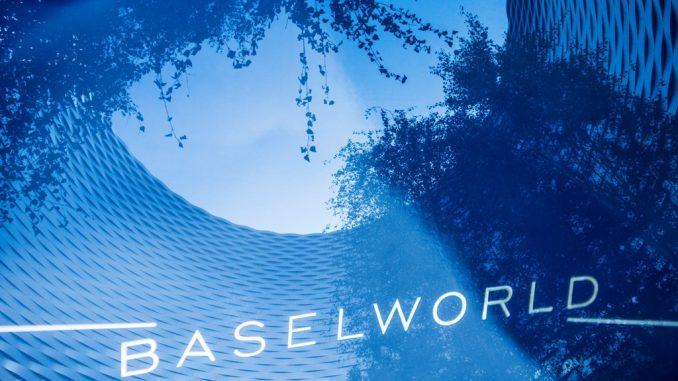 O presente do Baselworld com o futuro em definição