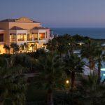 Cascade Resort... Um outro Algarve