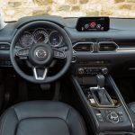Novo Mazda CX5 chega a Portugal