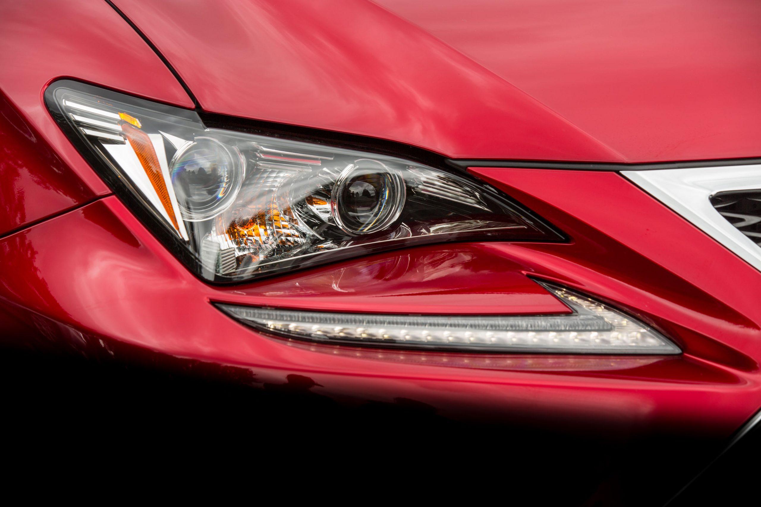 Ao volante – Lexus RC 300 h e o efeito Pikachu